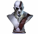 God of War: Kratos Life Size Bust