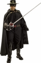 Grand Heritage Zorro Adult Costume