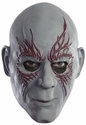 Guardian of the Galaxy Drax the Destroyer 3/4 Adult Vinyl Mask