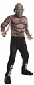 Guardians of the Galaxy Drax of the Destroyer Deluxe Child Costume
