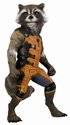 Guardians of the Galaxy Full Sized Rocket Raccoon