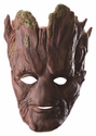 Guardians of the Galaxy Groot Adult 3/4 Vinyl Mask
