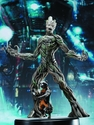 Guardians Of The Galaxy Groot With Rocket Raccoon Ahv