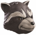 Guardians of the Galaxy Rocket Raccoon Latex Mask