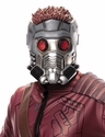 Guardians of the Galaxy Star Lord 3/4 Vinyl Adult Mask
