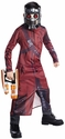 Guardians of the Galaxy Star Lord Child Costume