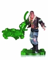 Infinite Crisis Atomic Green Lantern Action Figure