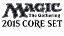 Magic The Gathering Tcg 2015 Core Set Intro 10 Ct Display Box