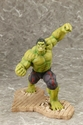 Marvel Avengers 2 Age Of Ultron Movie Hulk ArtFx+ Statue