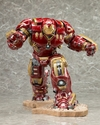 Marvel Avengers 2 Age Of Ultron Movie Hulkbuster Iron Man ArtFx+ Statue