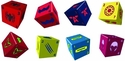 Marvel Avengers vs X-Men Dice Masters Starter Kit