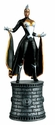Marvel Chess Fig Coll Mag #34 Storm White Bishop