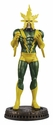 Marvel Chess Figure Coll Mag #13 Electro Black Pawn
