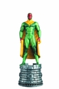 Marvel Chess Figure Coll Mag #23 Vision White Rook