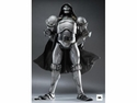 Marvel Classic Doctor Doom 1/6 Scale Figure