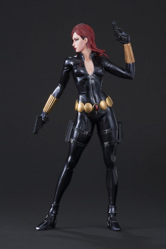 Marvel black widow - photo#21
