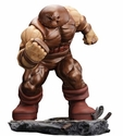Marvel Comics Juggernaut 1/6 Scale Danger Room Fine Art Statue