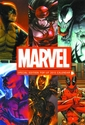 Marvel Comics Spec Edition 2015 Wall Calendar