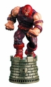 Marvel Fig Coll Mag #42 Juggernaut Black Rook