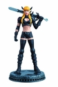 Marvel Fig Coll Mag #44 Magik White Pawn