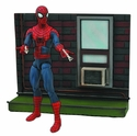 Marvel Select Amazing Spider-Man 2 Action Figure with Base
