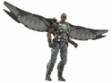 Marvel Select Captain America 2 Winter Soldier Falcon Action Figure