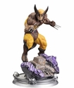 Marvel Wolverine Danger Room Sessions Statue