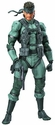 Metal Gear Solid 2 Sons of Liberty Snake Figma Action Figure