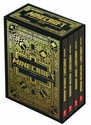 Minecraft Official Mojang Complete Handbook Coll