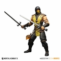 Mortal Kombat Scorpion 12in Figure
