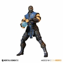 Mortal Kombat SubZero 12in Figure