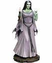 Munsters Lily Munster Maquette