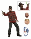 Nightmare on Elm Street 30th Anniversary Ultimate Freddy Aciton Figure