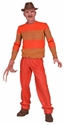 Nightmare on Elm Street Freddy Krueger Video Game Action Figure