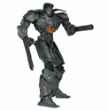 Pacific Rim Series 2 Battle Damaged Gipsy Danger Action Figure