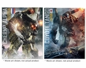Pacific Rim Series 3 Jaeger Action Figure Set of 2