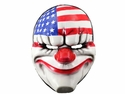 Payday 2 Dallas Vinyl Mask