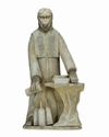 Planet of The Apes Classic Lawgiver Statue