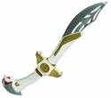 Power Rangers Legacy White Ranger Saba Sword