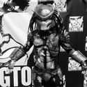 Predator Movie Suit Replica Ultimate Edition