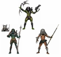 Predators 7in Series 13 Action Figure Set