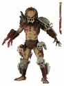 Predators Bad Blood Deluxe Action Figure