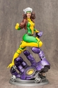 Rogue Danger Room Session Fine Art Statue