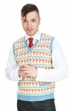 Seventh Doctor's Jumper