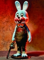 Silent Hill 3 Robbie the Rabbit PVC Figure Blue Version