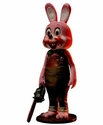 Silent Hill 3 Robbie the Rabbit PVC Figure Pink Version