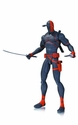 Son Of Batman Deathstroke Action Figure