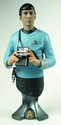 Star Trek Mr. Spock Maxi Bust
