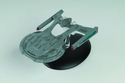 Star Trek Starships Fig Coll Mag #12 Akira Class