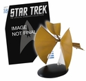 Star Trek Starships Fig Coll Mag #18 Bajoran Light Ship